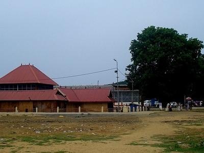 Aluva Shiva Temple