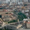 Alzira Town