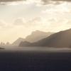 Amalfi Coast Sunset