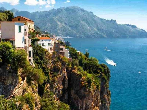 Italy Trip - Rome,Naples, Pompeii, Sorrento, Amalfi,Capri Photos