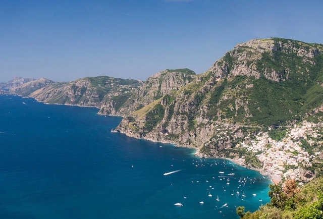 Discovery Amalfi Coast Small Group Tour - No Single Supplement Photos