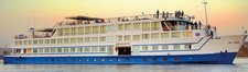 Amarante Nile Cruises