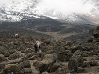 Amazing Adventure Climbing Kilimanjaro