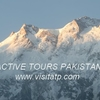 Around Nanga Parbat Trek Over Mazeno La Pass