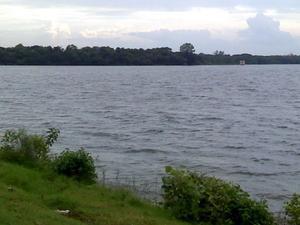 Ambazari Lago