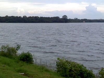 Ambazari Lake