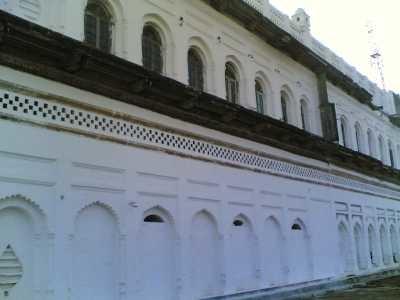 Ambikapur Palace
