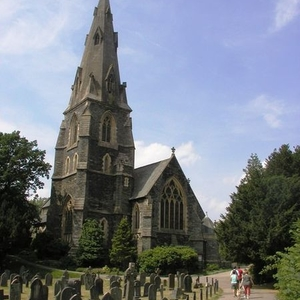 Ambleside Church