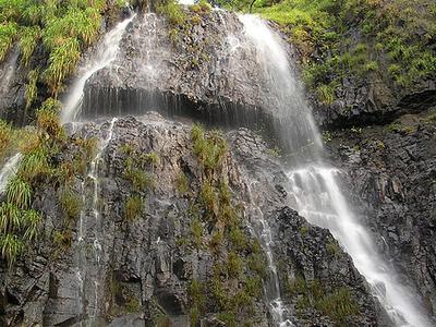 Amboli Falls