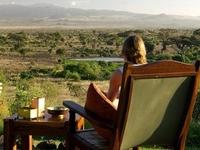 Amboseli National Park Safari