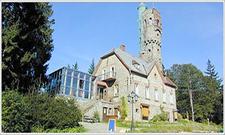 Ameisbergwarte Observation Tower