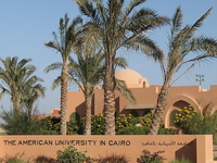 Universidade Americana do Cairo