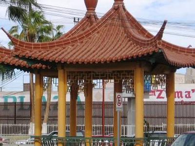 Plaza De La Amistad