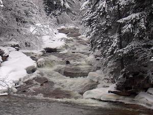 Ammonoosuc Río