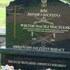 A Monument Of Captain Of Cavalry – Moczulski