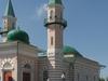 A Mosque In Semey