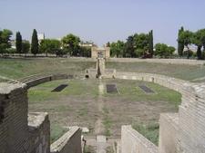 Amphitheatre Of Lucera