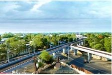 Amravati City