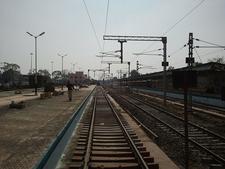 Amravati Modal Railway Station