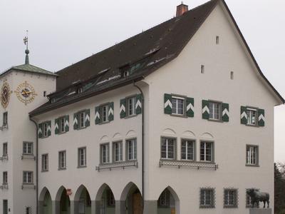 Amriswil  Gemeindehaus
