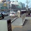 Amsa Station Entrance