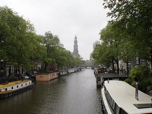 Amsterdam Harbour Cruise Photos