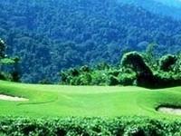 Anai Resort y campo de golf