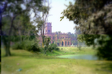 Anandbagh Palace