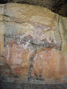 Anbangbang Rock Art