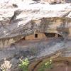 Ancestral Puebloans Cliff Dwelling