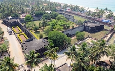 Anchutheng Fort