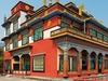 Ancient Buddhist Temple @ Pokhara