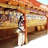 Ancient Murals Thagthok