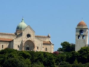 Ancona Catedral
