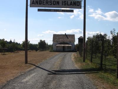 Anderson Islandfarm