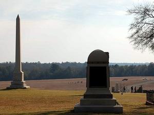 Andersonville Nacional Histórica del Sitio