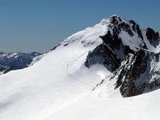 Aneto Peak - Posets Maladeta Natural Park