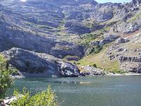 Angel Lake Picnic Site