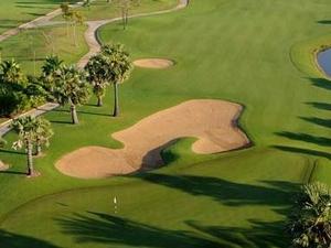 Angkor Golf Resort Green Fee Rate