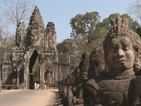 Siem Reap – Battambang 5 Days