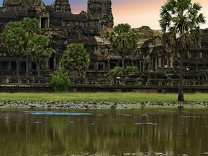 Cambodia And Thailand Tour Package 7 Days