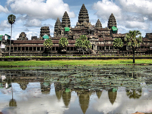 Promotion Package for Angkor Wat Tour Photos