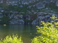 Angora Lakes