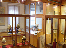 Anich-Hueber-Museum Oberperfuss Austria