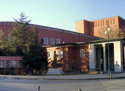 Ankara Opera House