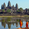 Phnom Penh to Angkor Wat in 6 Days