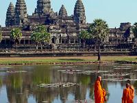 Phnom Penh a Angkor Wat en 6 días