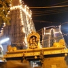Annamalaiyar Temple During Kartigai Deepam Festival