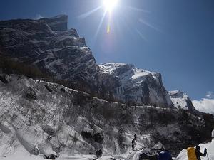 14 Days Annapurna Base Camp Trek Photos