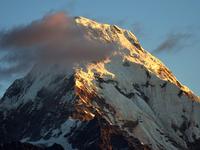Annapurna Base Camp Trek - Annapurna Sanctuary Trek